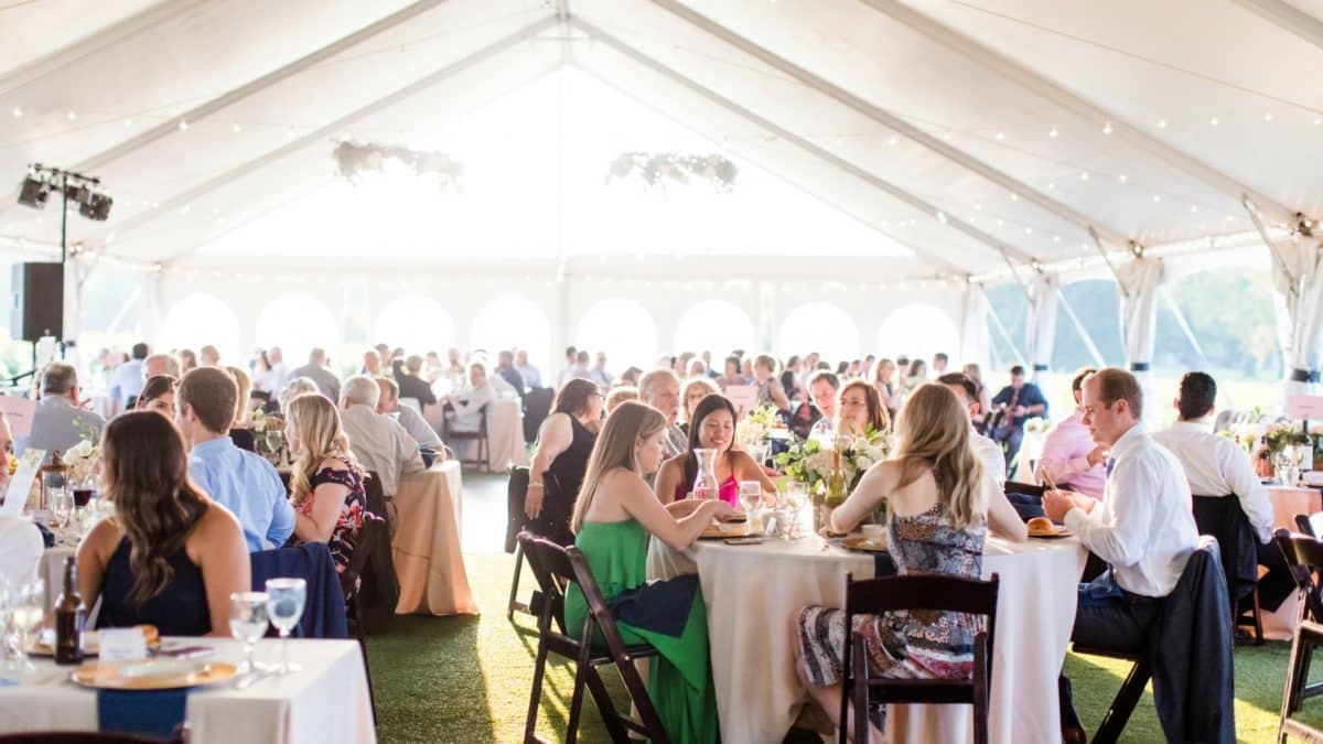 Michigan Wedding Venues The Vineyard At 12 Corners
