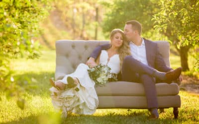 Outdoor Wedding Venues – Are They Right for You?