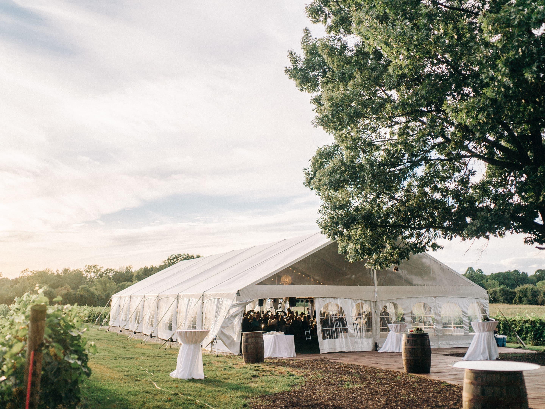 Michigan Wedding and Event Venue
