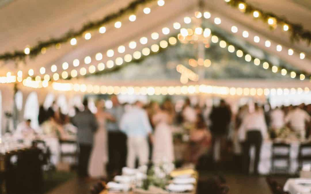 How to plan a classic wedding in Michigan
