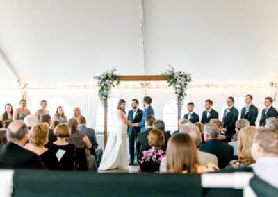 wedding rain plan