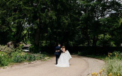 Skip the Big City: Small Town Weddings Win