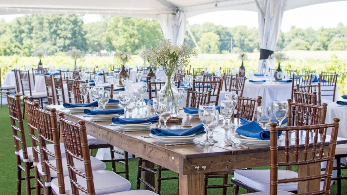 Wedding Furniture Napa Tables Vineyard Venue 1920x1080
